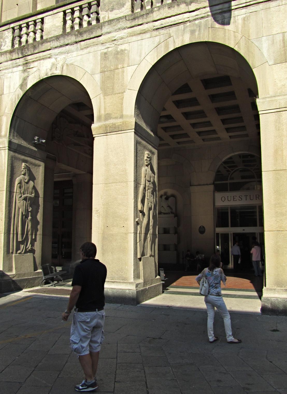 il nostro tempo in Italia: Permesso di Soggiorno, Parts 2 ...