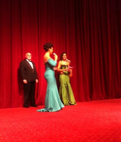 nadia buari award best african actress