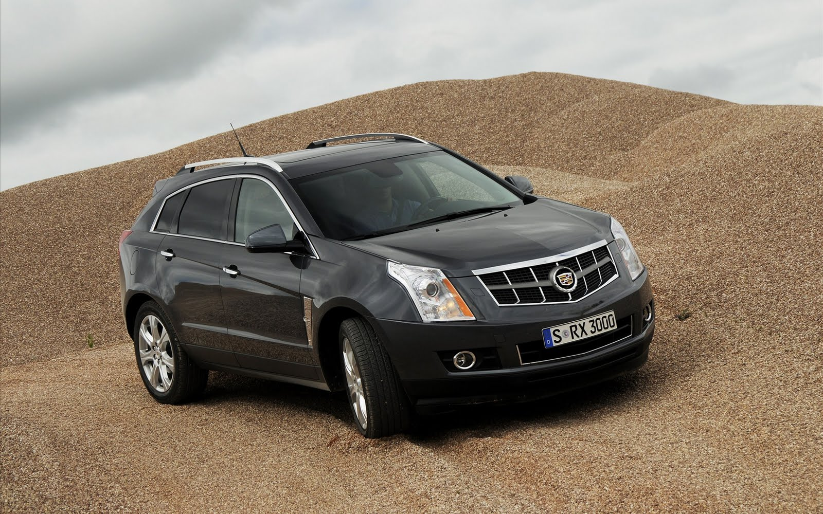Cadillac Srx 2011 Pictures Beautiful Cool Cars Wallpapers