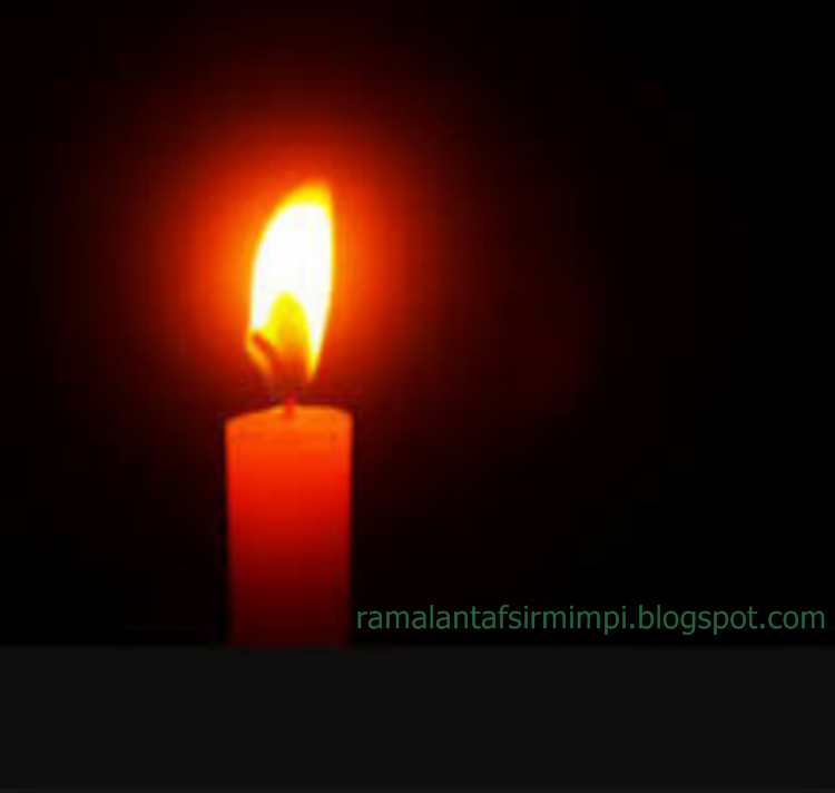 Lilin sudah barang tentu digunakan sebagai atau diterjemahkan secara luas dalam sepanjang 9 Arti Mimpi Lihat Lilin Menyala di Kamar Menurut Primbon Jawa