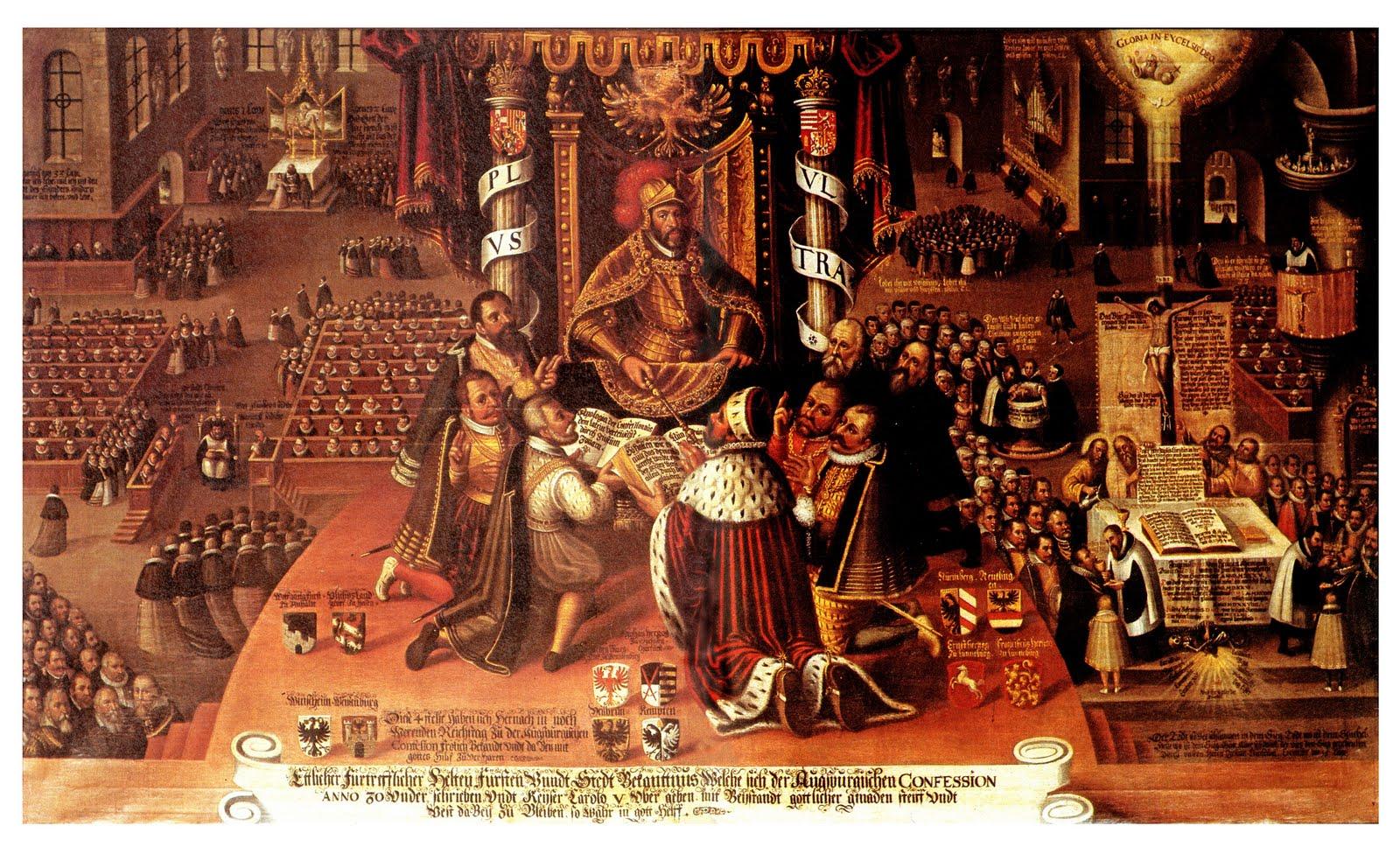 confessio augustana 7