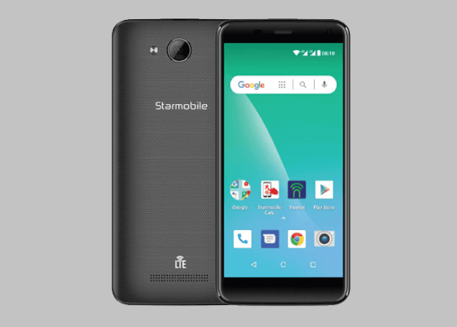 Starmobile Play Click LTE Announced
