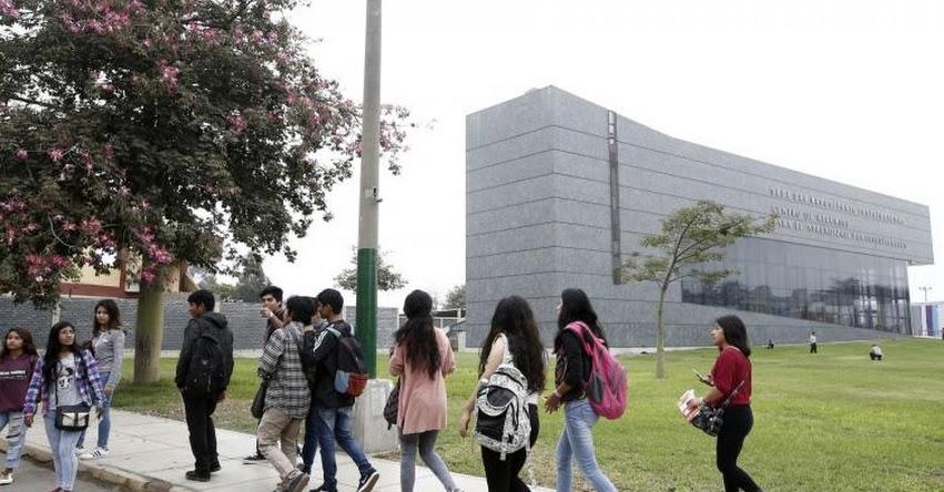 SUNEDU: 900 mil ya reciben educación de calidad en universidades con licenciamiento - www.sunedu.gob.pe