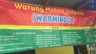 Bisnis Warmindo