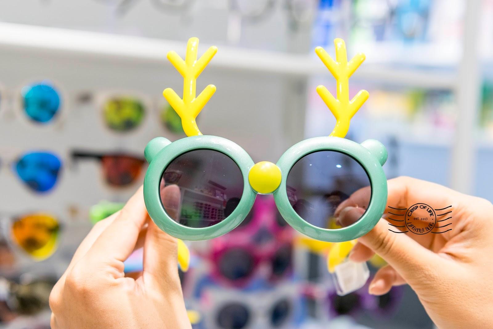 Eye & Glasses Optometrist Jelutong Penang