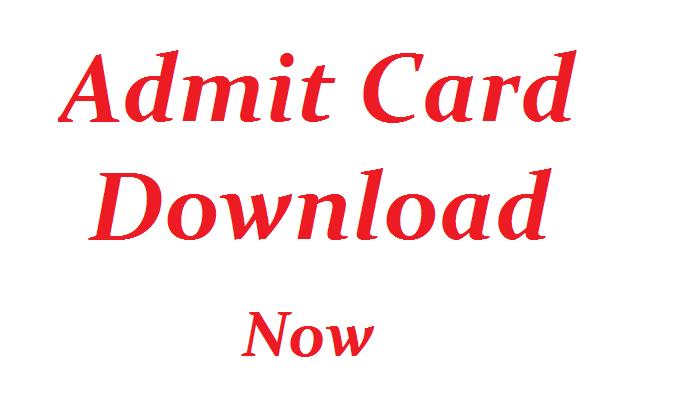 dsssb-primary-teacher-admit-card