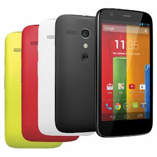 Hard Reset Motorola Moto G - todos os aparelhos | vpomoc