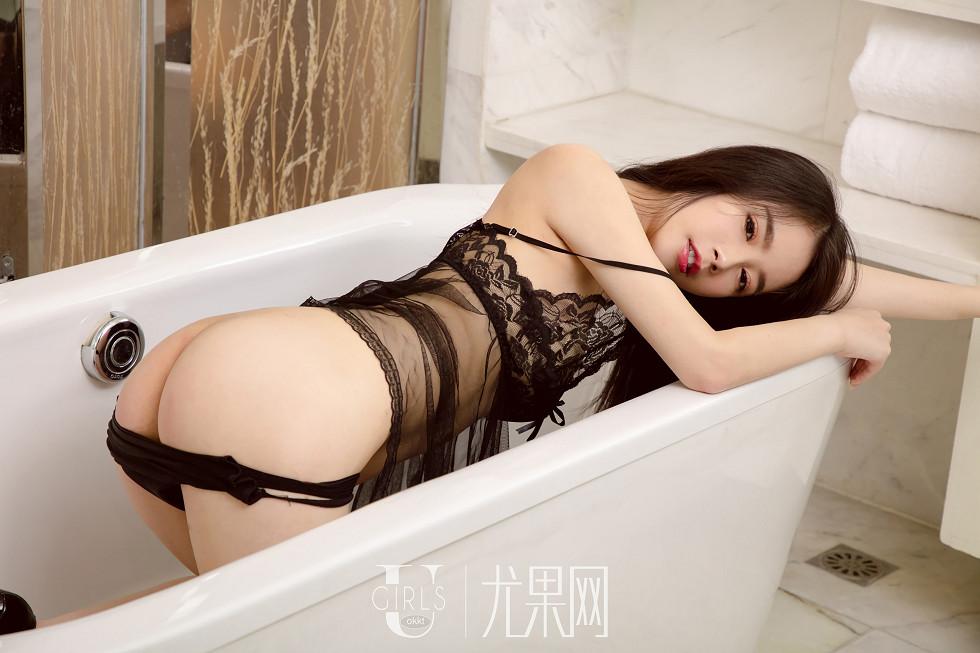 UGIRLS U320: Chen Xi (陈夕)