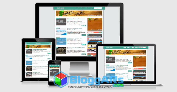 Lama Tak Ngeblog, BloggARs Akan Merilis Template Blog Buatannya!!!