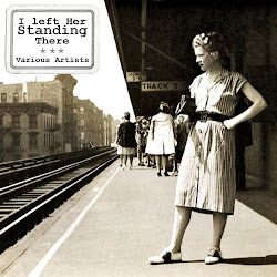 TH#12 - I LEFT HER STANDING THERE
