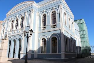 Teatro Ramos Carrión de Zamora