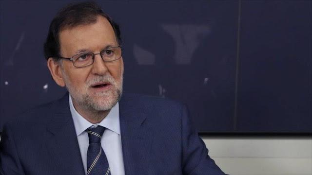 Rajoy pide a otros partidos que se le deje gobernar