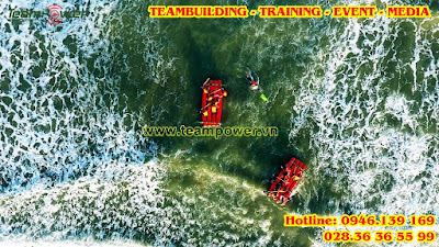 Team Power - Professional Teambuilding & Event Company