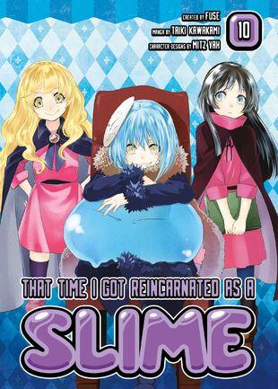 Tensei Shitara Slime Datta Ken Manga 73 Español