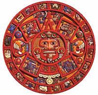2012 mayan calendar:  baktun 13 cycle ends on winter solstice