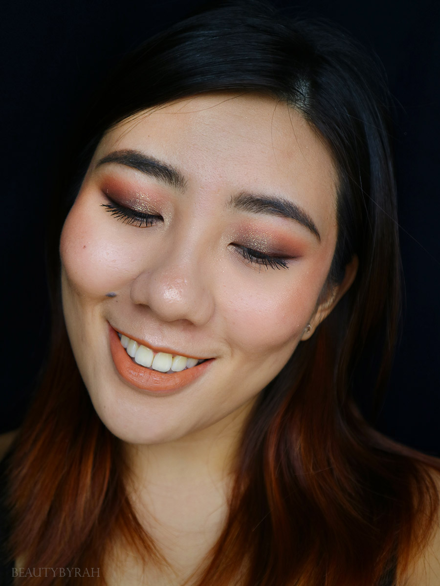 Dose of Colors Desi and Katy collab The Girls Eyeshadow Palette Tutorial