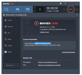 download bandicam full version