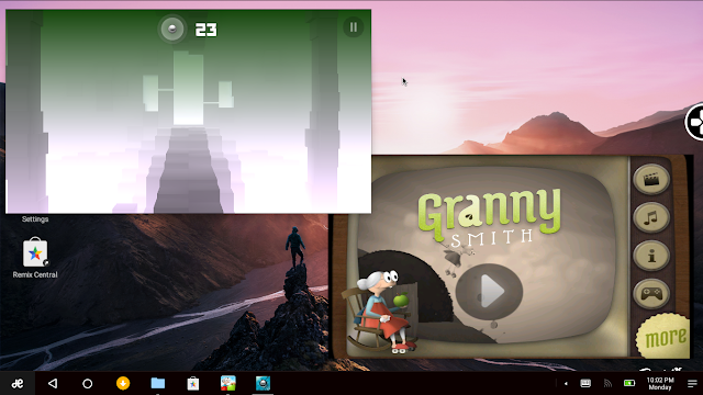 RemixOS - Game Android - APK