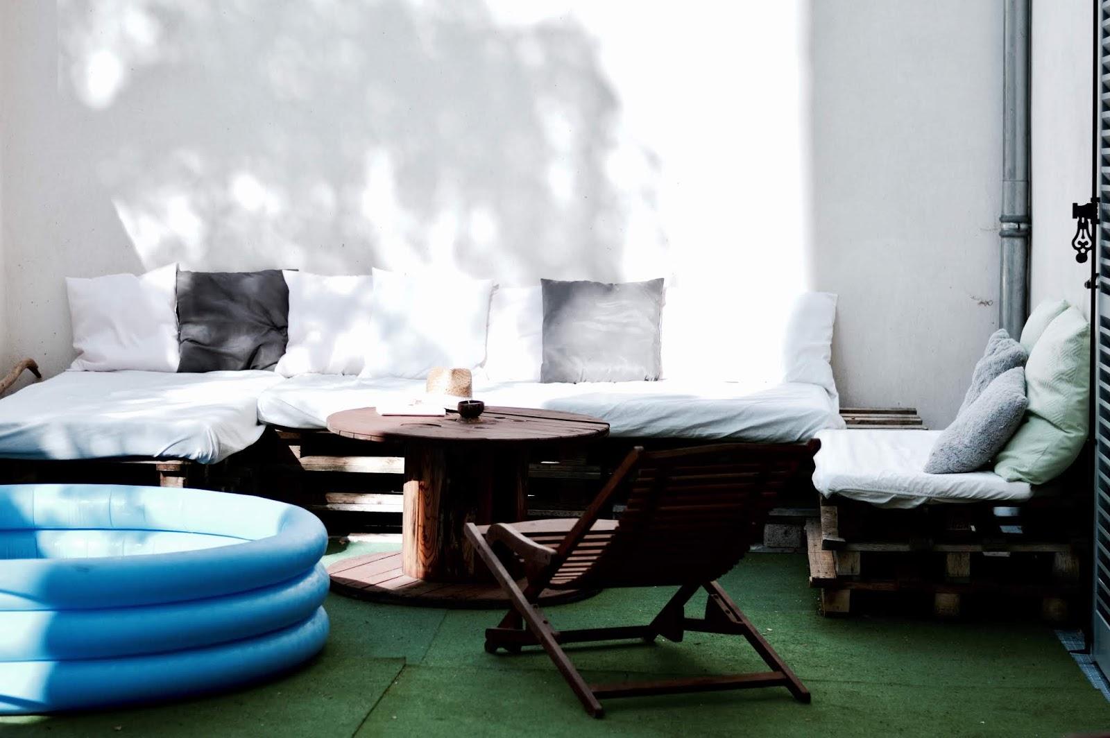Home sweet home : décoration intérieure appartement 55m2