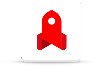 Logo YouTube Go