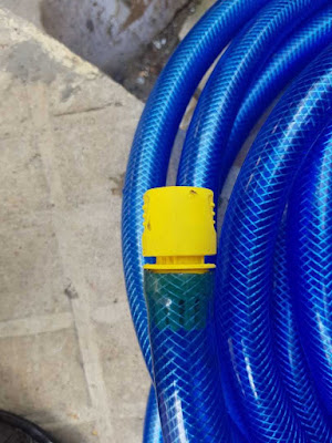 Đánh giá máy phun rửa áp lực cao Karcher K2 360