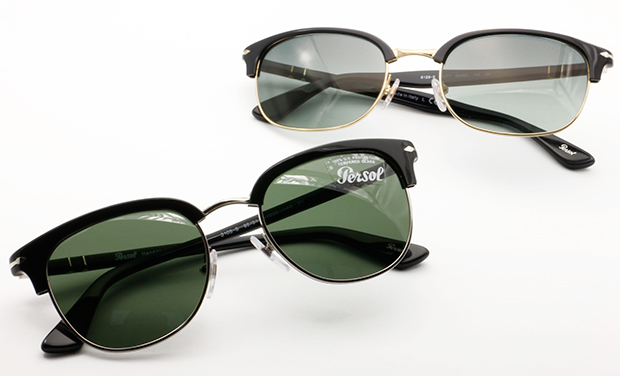 Persol(ペルソール) 「8139-S」 「3105-S」