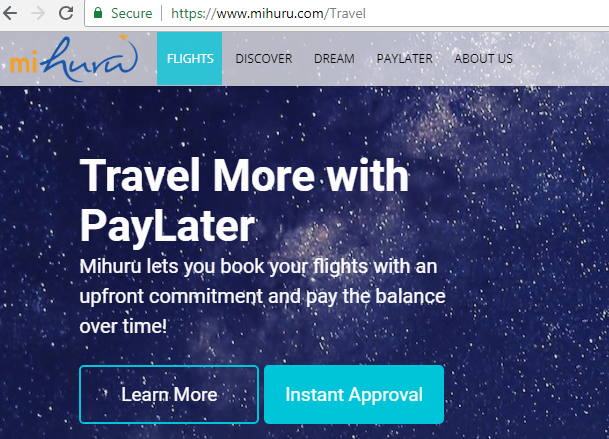 Review book flight ticket now pay later for Book now pay later vacation