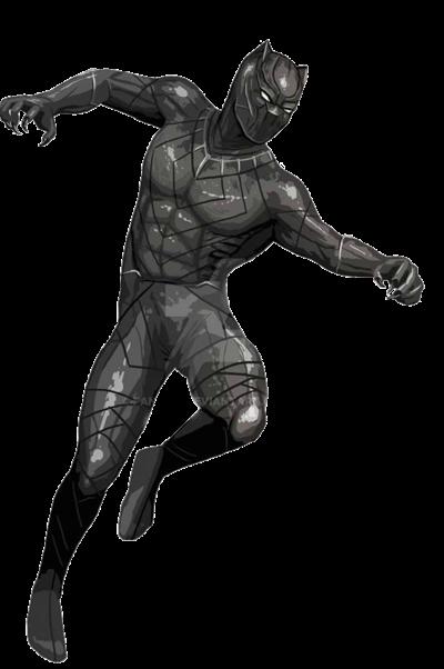 pantera negra cia dos gifs