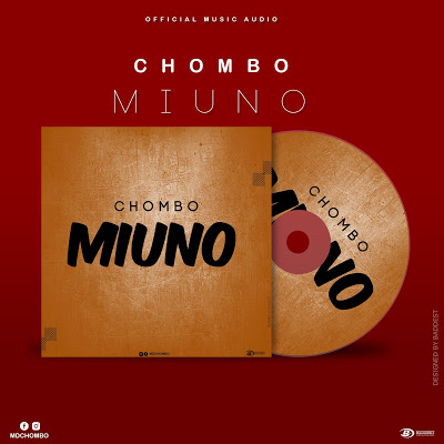 Download Audio   Chombo - Miuno