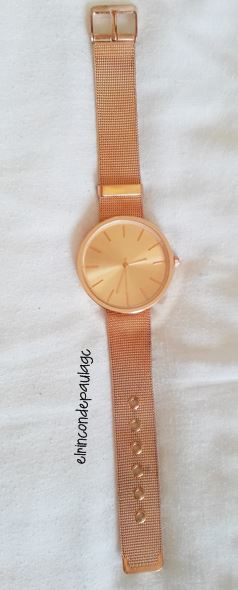 Reloj | Watch