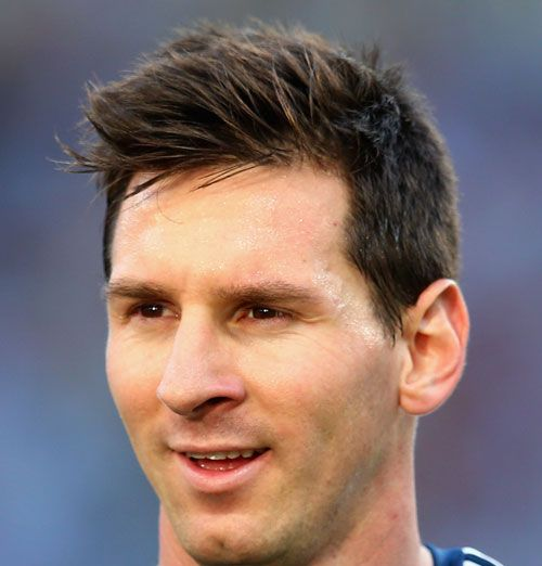 Lionel Messi Hairstyles For You Lets Have A Look Into His 2017 Please Dont Forget To Give Us Your Feedbackha