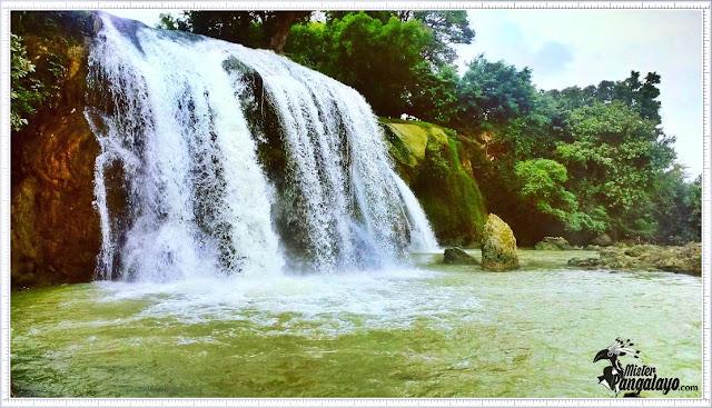 Air Terjun Toroan, Madura
