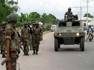 BREAKING: Army, DSS kill notorious kidnapper, Don Waney