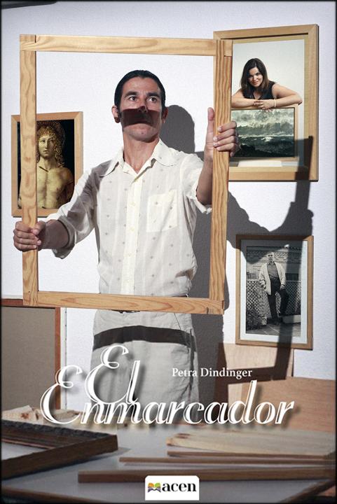 novela,portada,publicación,retrato,marco,autorretrato,fotografia,libro,petra