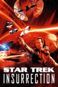 Watch Star Trek: Insurrection Online Free in HD