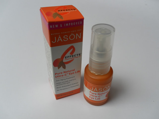 A picture of JĀSÖN Pure Natural Ultra-C Eye Lift