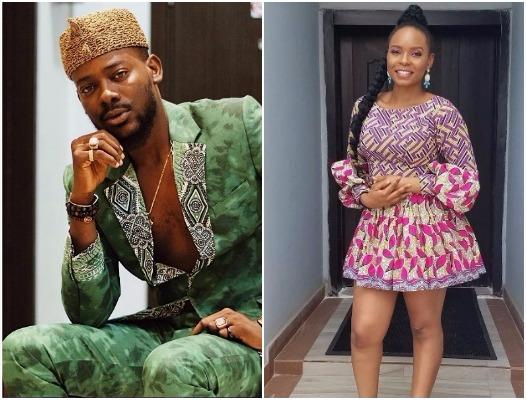 'My relationship with Yemi Alade' – Adekunle Gold clarifies