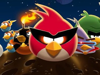 Angry Birds space download free ios android pc