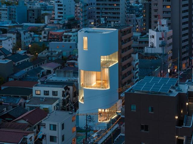 Yayoi Kusama abre nuevo museo en Tokio
