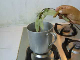 Adelgazar con té de canela y laurel, sin arriesgar tu salud