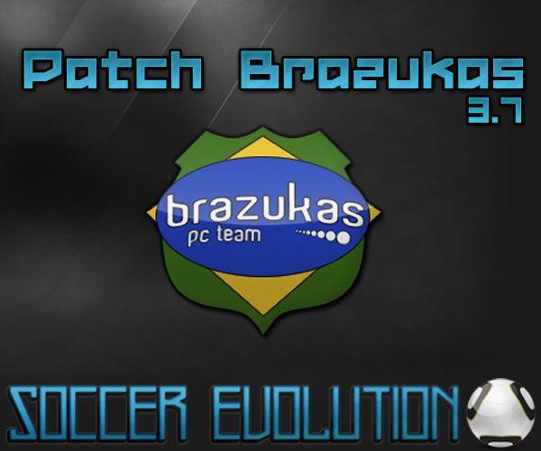 patch brazukas para pes 2011 pc atualizado