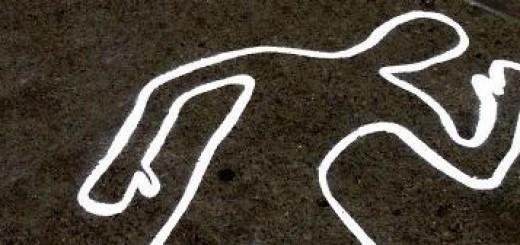 Sogro mata genro em Condado