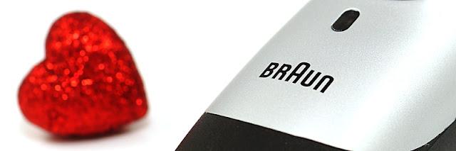 """<span style=""""font-size: large;"""">Valentintstags-Gewinnspiel</span> <br>Der Braun Bartschneider BT5090"""