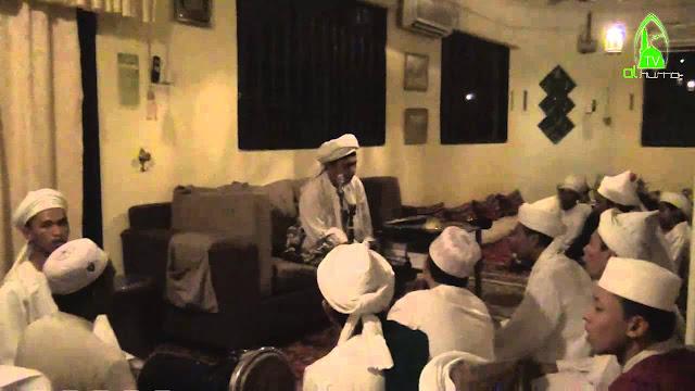 Sulthonul Auliya' Syaikh Abul Hasan Asy Syadzili, Pendiri Thariqah Syadziliyah