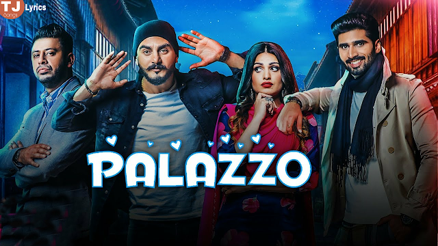 PALAZZO LYRICS: A latest punjabi song in the voice of Kulwinder Billa, Shivjot which is composed by Aman Hayer while lyrics is penned by Shivjot