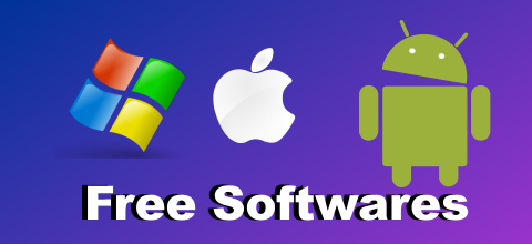 Free Paid Softwares