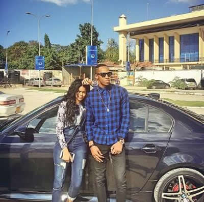 idris sultan and samantha relationship problems