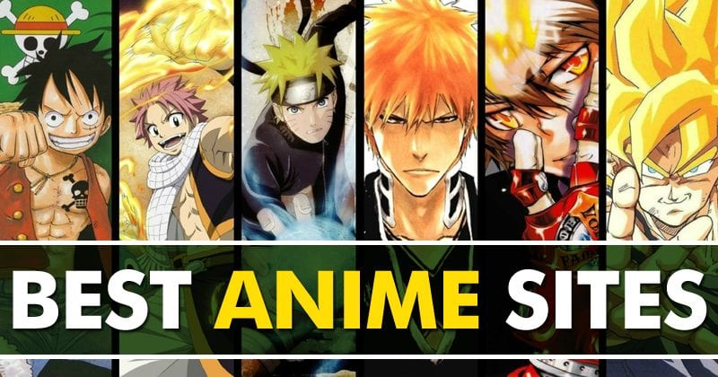 For Anime Lovers Here Are The Best Sites To Watch The Latest Movies