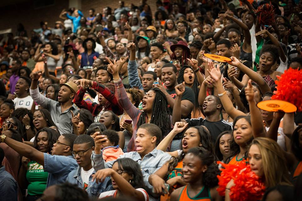 Famu Financial Aid >> Rattler Nation: FAMU finishes FYE 2016 with 11,178 students