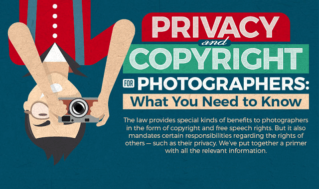 Privacy and Copyright for Photographers: What You Need to Know